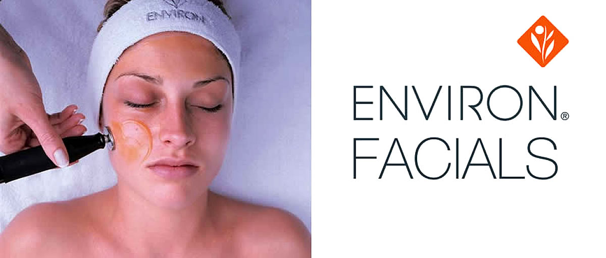 Environ DF Special facial treatment