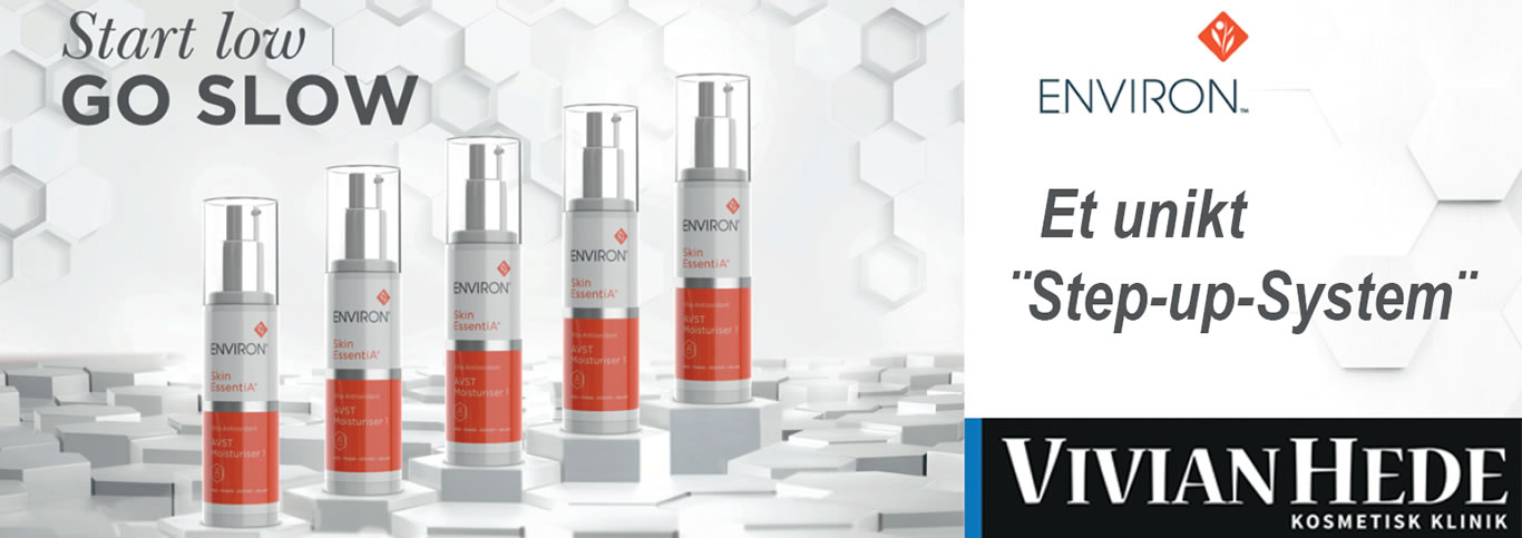 Environ - Start Low Go Slow